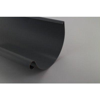 Hoofdafbeelding van Pext PVC Kraalgootset 6060 mm, compleet*