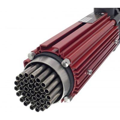 Afbeelding 5 van Elecro Engineering G2, 49 kW Titanium warmtewisselaar