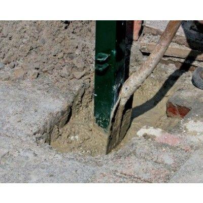 Afbeelding 2 van Azalp Sneldrogend beton 25 kg*