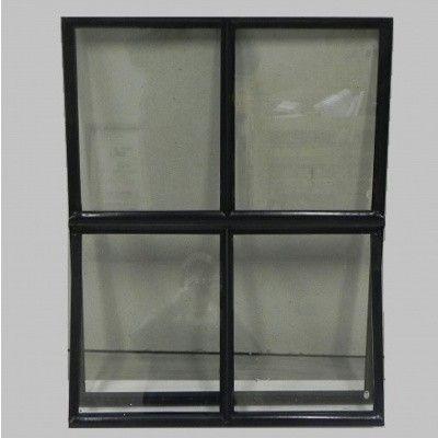 Hoofdafbeelding van Azalp Stalen openklapbaar raam (onderste deel), 750x950 mm
