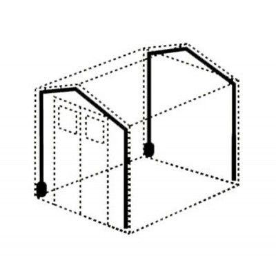Hoofdafbeelding van Grosfillex Garden Home Windverankering Set*