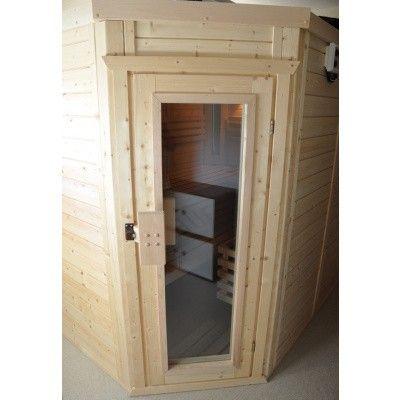 Afbeelding 3 van Azalp Meerprijs hout- in plaats van glasdeur*