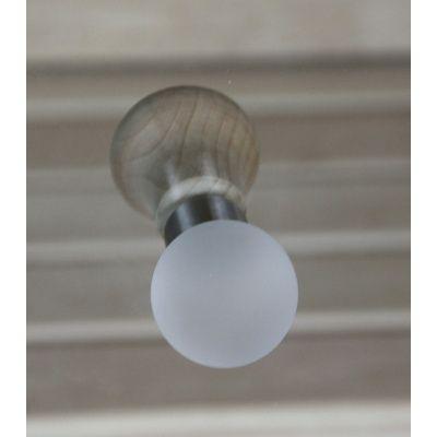 Bild 19 von Azalp Lumen Elementsauna 135x203 cm, Erle