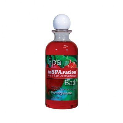 Hoofdafbeelding van InSPAration Pomegranate 265 ml