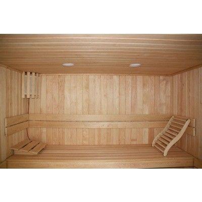 Afbeelding 5 van Azalp Sauna speaker -40 to 110 °C in wit