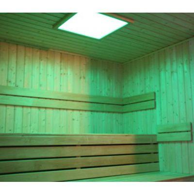 Afbeelding 4 van Azalp Sauna rugleuning Lumen, Elzen