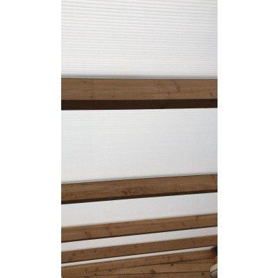 Afbeelding 2 van WoodAcademy Bedford Douglas Veranda 400x350 cm