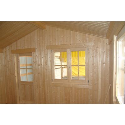 Bild 15 von Azalp Isoliertes Blockhäuser Wiking 1
