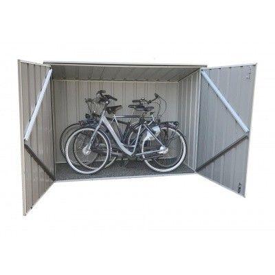 Hoofdafbeelding van Yardmaster Endurashed fiets- en containerberging