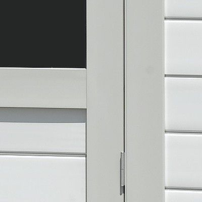 Afbeelding 6 van Grosfillex 22911140 DECO H11 groen-wit
