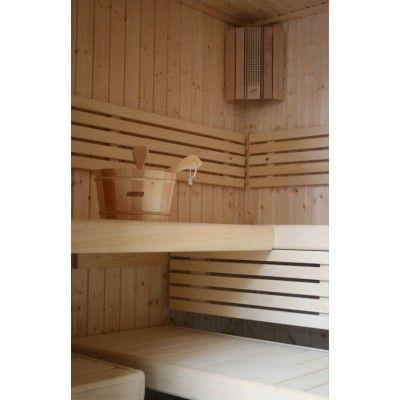 Afbeelding 10 van Harvia Sauna Variant Line S2015R