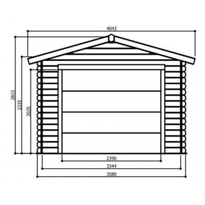 Bild 2 von Solid Garage S8330
