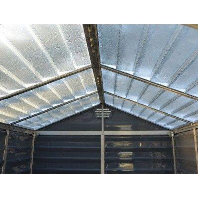 Afbeelding 10 van Palram 703224 Skylight 6x12 Antraciet