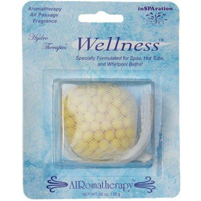 Hoofdafbeelding van InSPAration AIRomatherapy Beads - Peppermint Eucalyptus