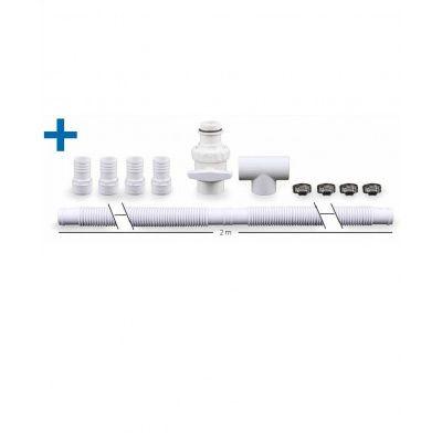 Afbeelding 3 van Ubbink Mamba S-LED (Inox-316L)