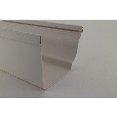Hoofdafbeelding van Pext PVC Siergootset Tradition Wit 6060 mm, compleet*