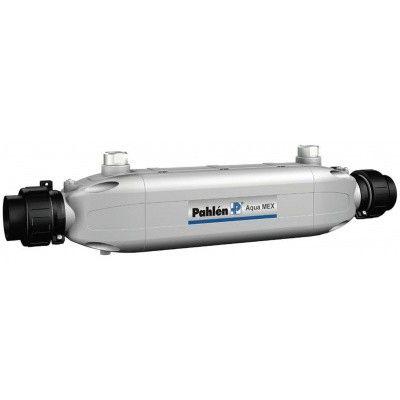 Hoofdafbeelding van Pahlen Aqua Mex standaard 40 kW - Titanium (tot 100 m3)