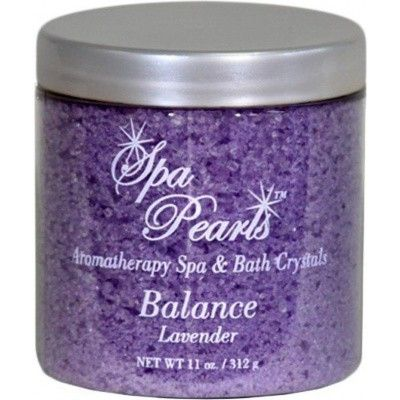 Afbeelding 1 van InSPAration Spa Pearls - Balance (312 gr)