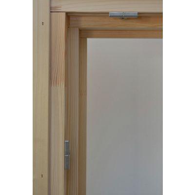 Bild 9 von Azalp Dreh-Kippfenster, 80x94 cm