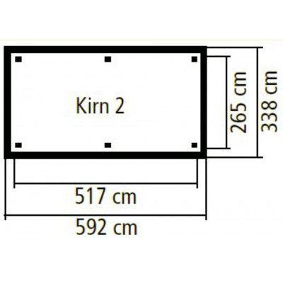 Afbeelding 3 van Karibu Kirn 2 (68844)