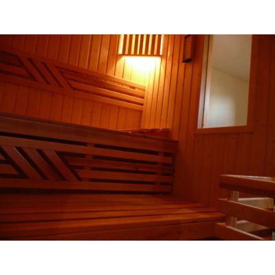 Bild 17 von Azalp Element Ecksaunen 135x203 cm, Fichte