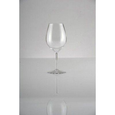 Afbeelding 2 van HappyGlass GG702 Wine Glass Clubhouse 51 cl (set van 2)