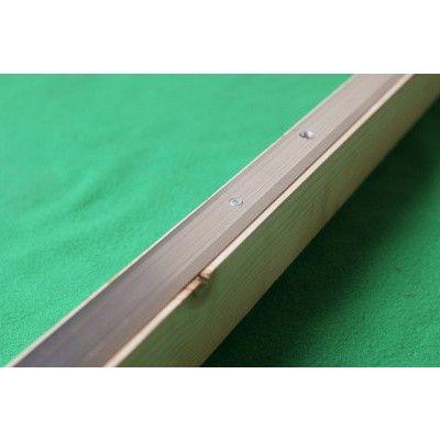 Afbeelding 19 van Interflex 3555Z, zijluifel 350 cm, geïmpregneerd