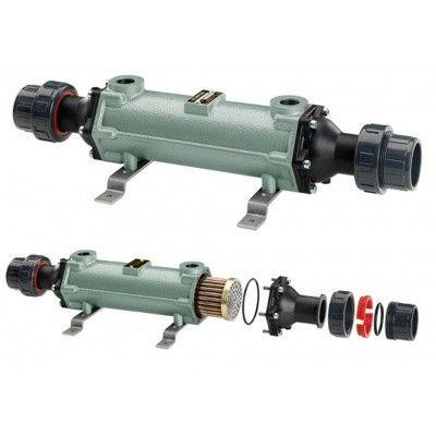 Afbeelding 2 van Bowman 5114-2 voor boiler - Koper/Nikkel (tot 170 m3)