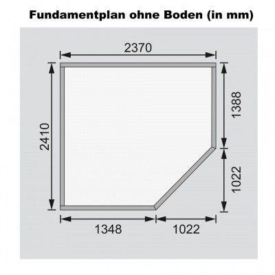 Afbeelding 9 van Woodfeeling Schwandorf 5 (73470)