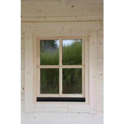 Bild 15 von Azalp Dreh-Kippfenster, 80x94 cm