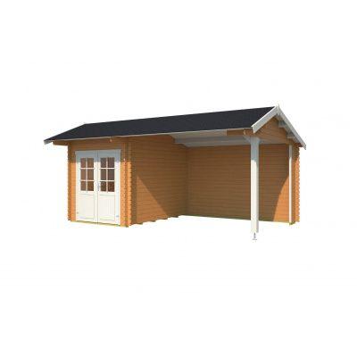 Afbeelding 9 van Outdoor Life Products Kenzo 300 (1009540)