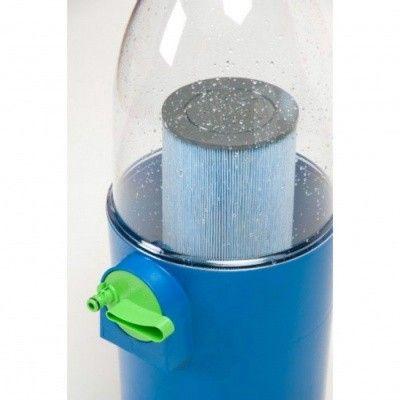 Afbeelding 2 van Estelle Automatic filter cleaner