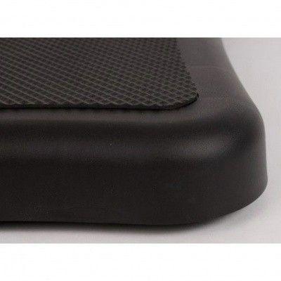 Afbeelding 2 van Leisure Concepts SmartStep Junior Black (zwart)