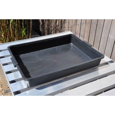 Afbeelding 8 van Royal Well Kweekbak 15 liter zwart