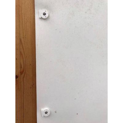 Afbeelding 5 van Azalp Verandazeil met raam 1.80-3.00 meter
