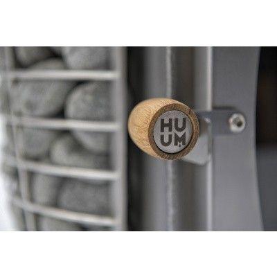 Bild 2 von Huum Hive wood 13,0 kW