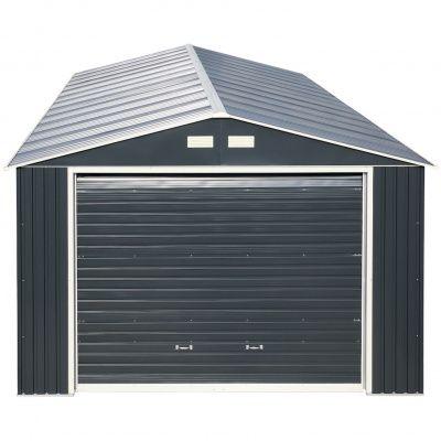 Afbeelding 9 van Duramax Garage Antraciet 604x370 cm