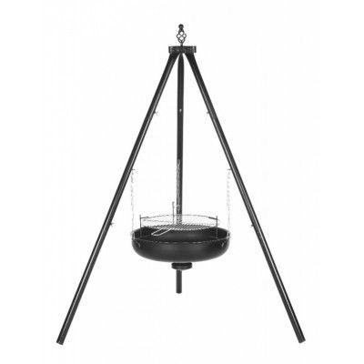 Bild 2 von Farmcook Swing Grill Premium Edelstahlrost ø 50/60 cm