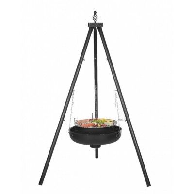 Hauptbild von Farmcook Swing Grill Premium Edelstahlrost ø 50/60 cm