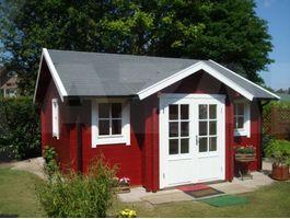 Foto von Azalp Blockhütte Essex