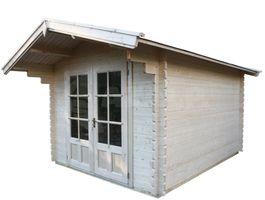 Foto von Azalp Royal Class Blockhütte Annelies