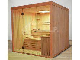 Foto van Azalp Sauna op maat