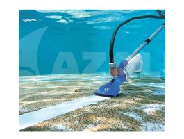 Foto von Life Supa-Vac Underwater Vacuum