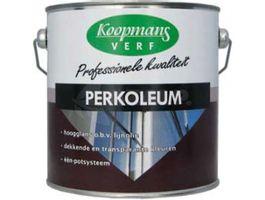 Foto von Koopmans Perkoleum - Antiikweiß 234 - 2 -5L Seidenglanz