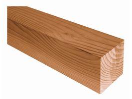 Foto von WoodAcademy Extra Mast Ecke + Nick 19 -5x19 -5 cm