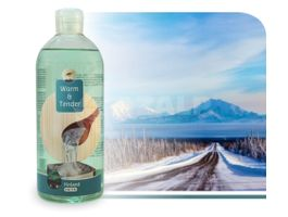 Foto van Warm and Tender Concentraat Finland Fris 500 ml