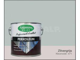 Foto von Koopmans Perkoleum - Silbergrau 471 - 2 -5L Hochglanz