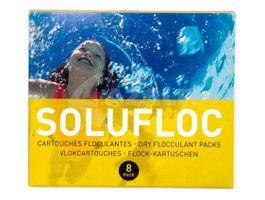 Foto van Melpool SoluFloc Vlokcartouches 8 stuks