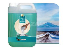 Foto von Warm and Tender Konzentrat Finnland Fresh 5000 ml