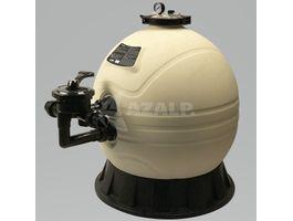 Foto von Mega Pool MFS35 Sandfilter 30 -5 m3/h (Mega+ 0182228)